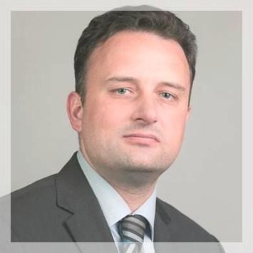 dr Krzysztof Łabowski