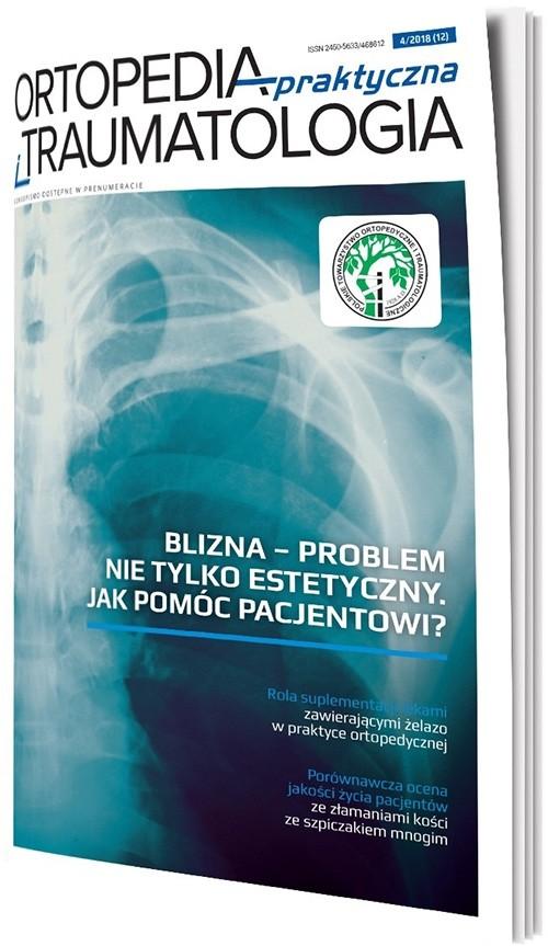 Praktyczna Ortopedia i Traumatologia
