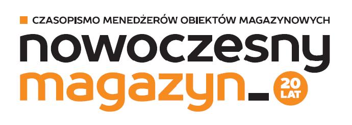 Nowoczesny Magazyn