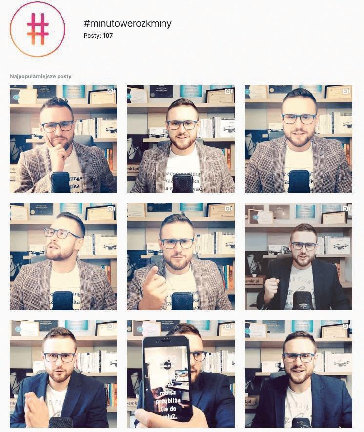 8 najpopularniejszych biznesow na instagramie wbiznes skuteczny marketing Nie Masz Srodkow Na Marketing Dziesiec Rozwiazan Jak Reklamowac Firme Za 500 Zlotych Miesiecznie Magazyn Online Marketing Sprawdzone Narzedzia I Skuteczne Rozwiazania